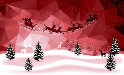 Vi ønsker våre kunder og samarbeidspartnere en riktig God Jul og et Godt nytt år!