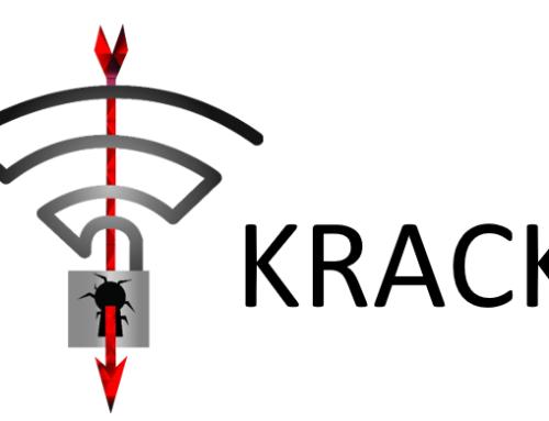 Alvorlig svakhet i wifi krypteringen WPA2