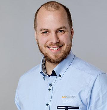 Karl Jørgen Weme