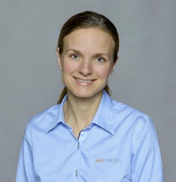 Anita W. Helgesen