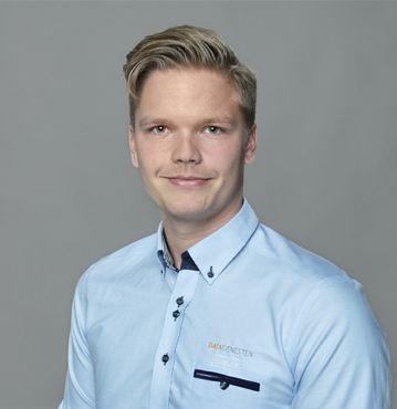 Dan Marius Holter