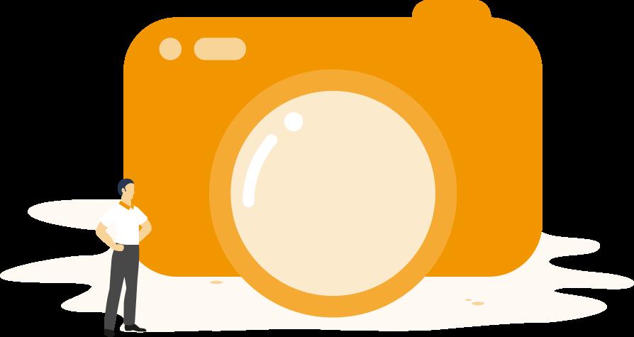 vaekamera