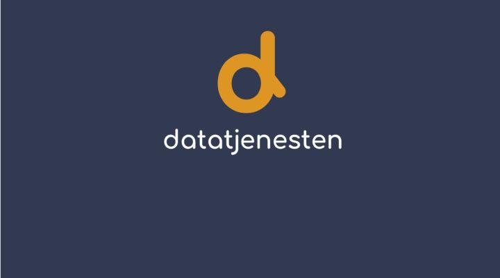 Velkommen til nye Datatjenesten