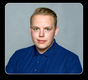 Marius Iversen
