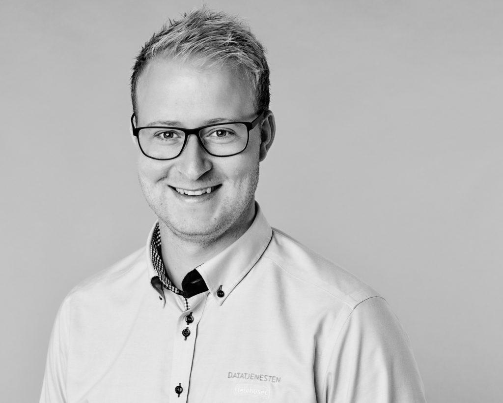 Håkon Ørum Jonassen