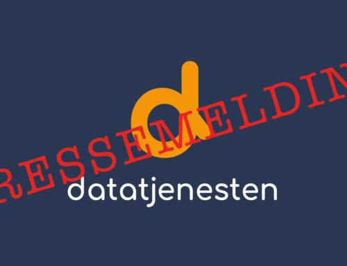 PRESSEMELDING : Datatjenesten inngår samarbeid med GP-gruppen og Monsternett