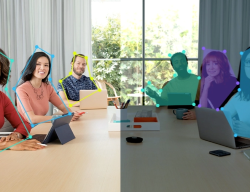 En ny standard for videokonferanser